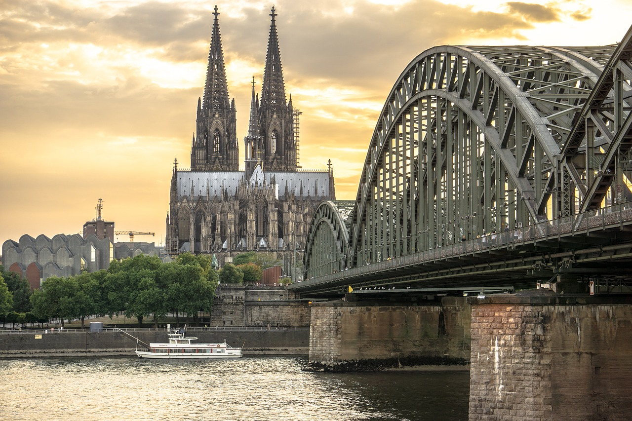 Cologne, Germany: The Best in the West