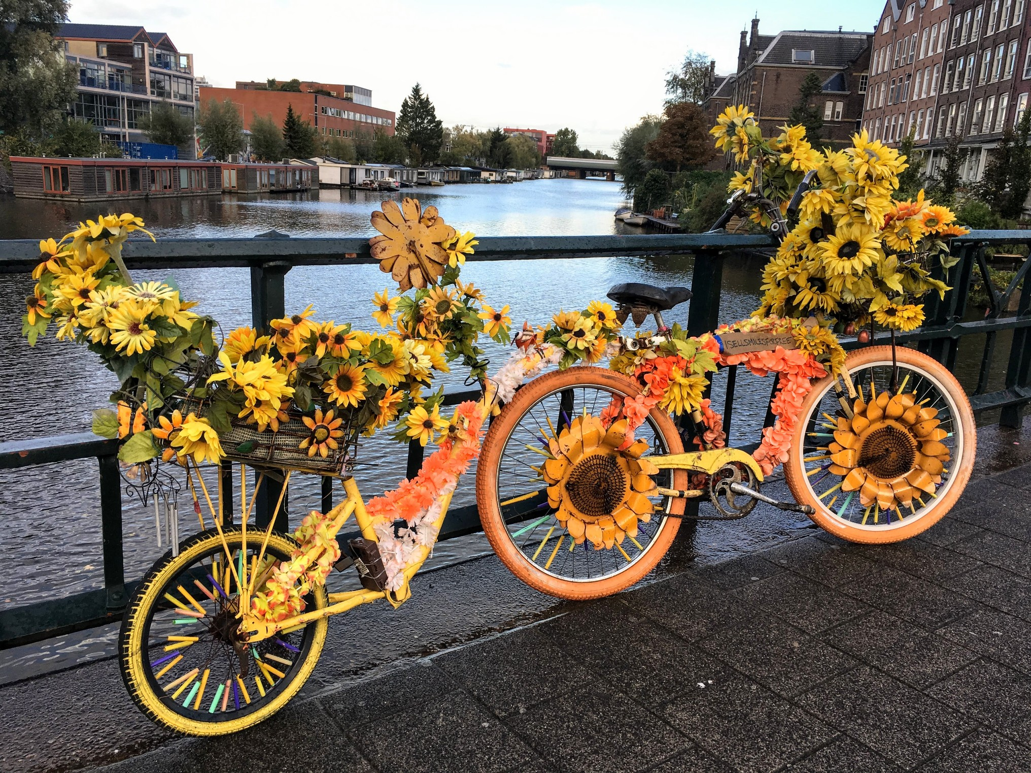 Amsterdam: Two Days in the City of Canals