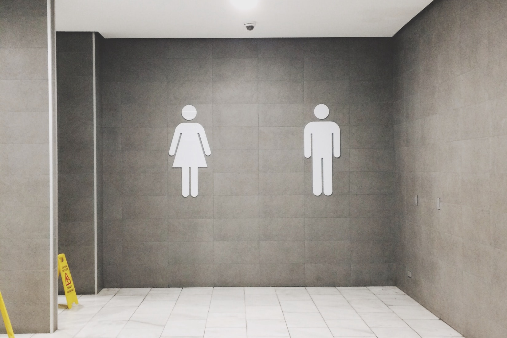 Pay-to-Pee: Public Toilets in Germany