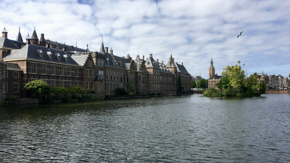 A Long Weekend in The Hague and Rotterdam